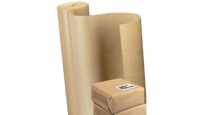 Balící papír Rajapack