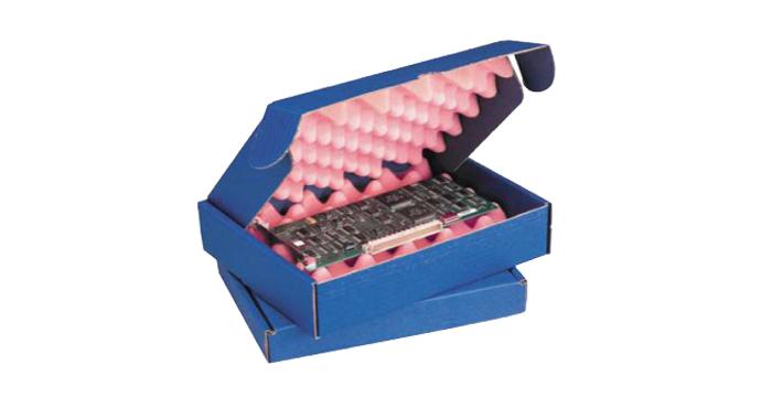 Krabice s pěnovou fixací Highshield Rajapack