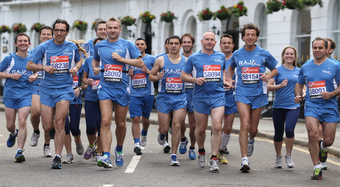 Maraton Rajapack