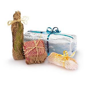 Voštinový papír účinně chrání zboží